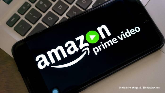 News video: Amazon richtet Benutzerkonten für Prime Video ein