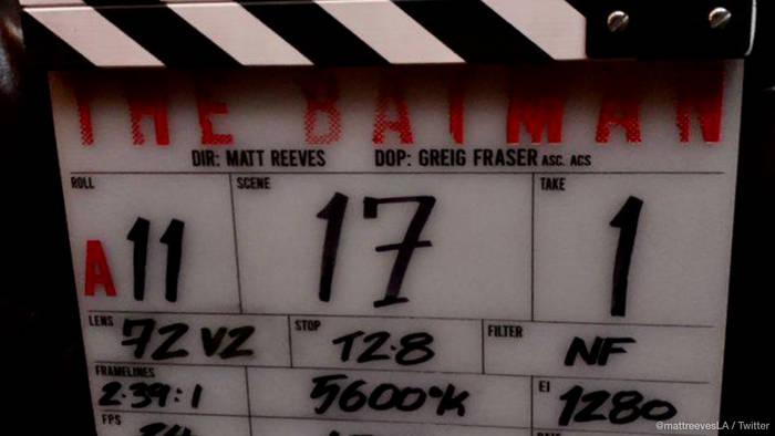 News video: 'Mission: Impossible' und 'The Batman': Die Kameras dürfen wieder rollen