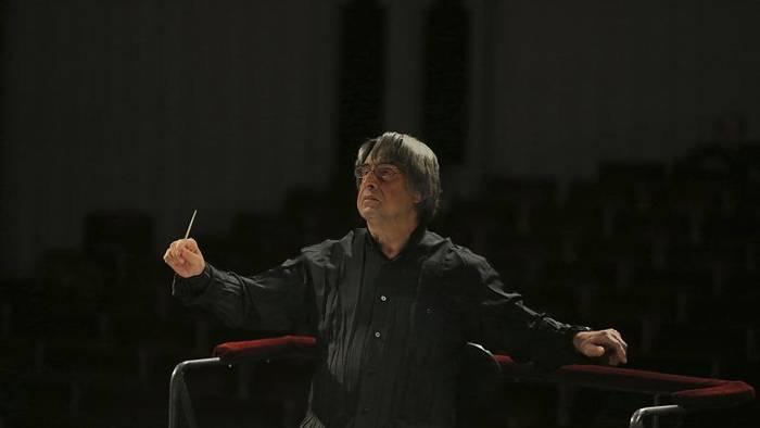 News video: Beethovens Dritte: Konzert als Völkerverständigung