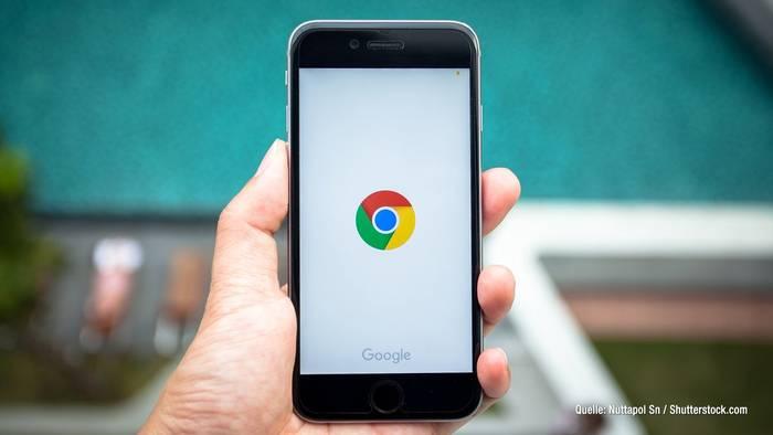 """News video: Bei Desktop-PC & Laptop: """"Google Chrome"""" ist am beliebtesten"""