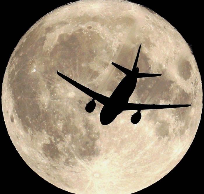Video: Flieg mich zum Mond