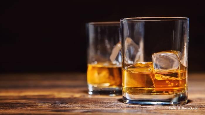 News video: Während Corona-Zeit: Alkoholkonsum gestiegen
