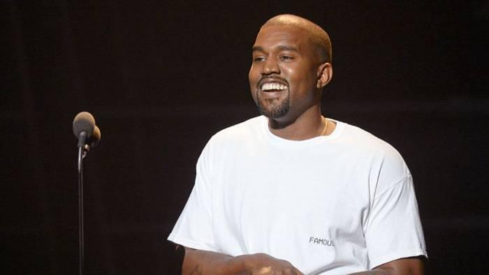 News video: Kanye West will ins Weiße Haus einziehen: