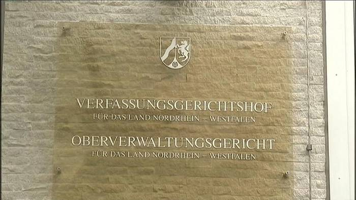 News video: Landkreis Gütersloh: Fleischproduzent Tönnies unter Druck