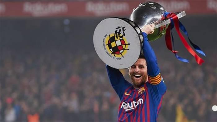 Der Titel in der spanischen La Liga rückt näher