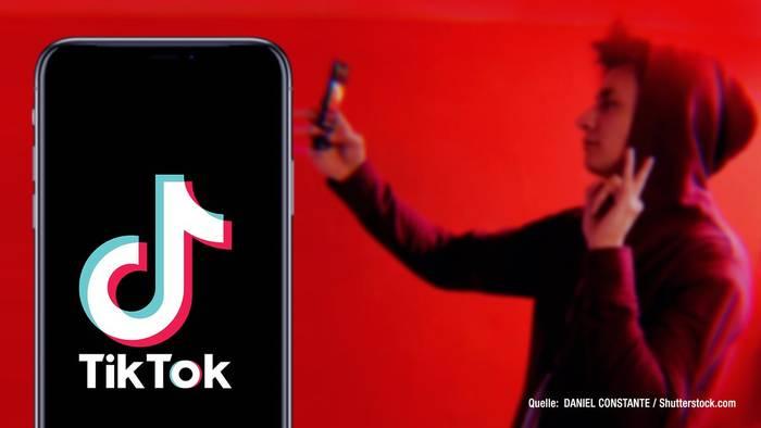 News video: TikTok: Wollen die USA die App verbieten?