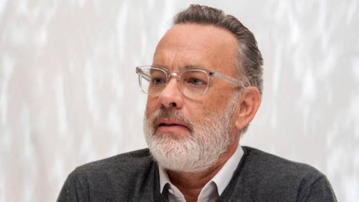 News video: Tom Hanks: Kein Respekt für Masken-Muffel