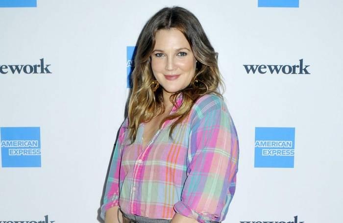 News video: Drew Barrymore hasst es, sich überfordert zu fühlen