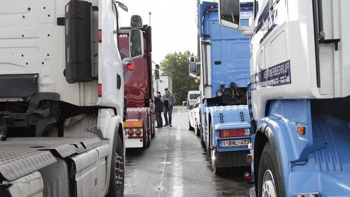News video: EP verabschiedet Reform des Straßentransportwesens