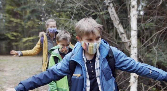 News video: Pandemie: So erklärt man Kids, wie wichtig soziale Distanz ist