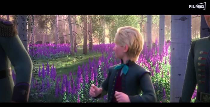 Video: Die Eiskönigin 2 - Dritter Trailer Deutsch German (2019)