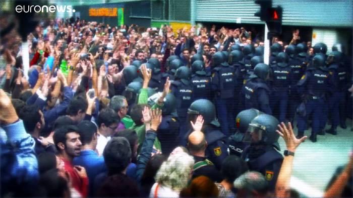 News video: Gewinner der Coronakrise: In Süditalien drängt die Mafia in Lücken, die der Staat lässt