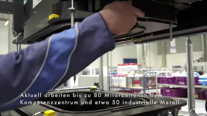 News video: BMW - Technologiefortschritte durch langjährige Inhouse-Kompetenz und Kooperationen