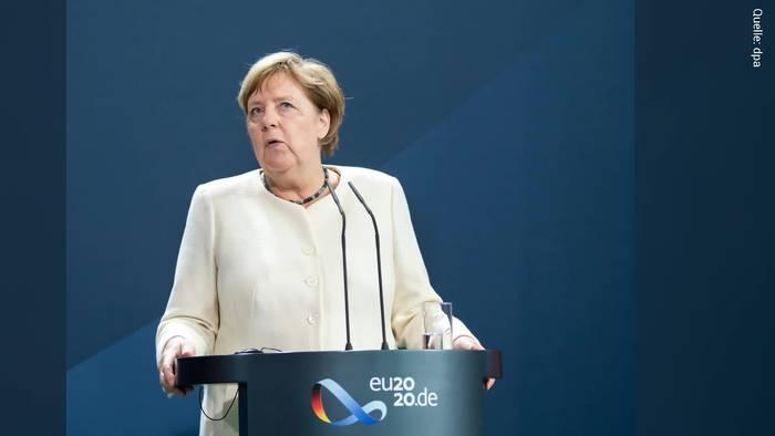 News video: Spion bei Merkel-Regierung enttarnt: Ausländischer Agent war bei Sprecher Seibert aktiv