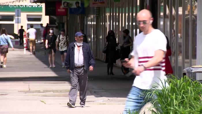 News video: Italien will Corona-Notstand verlängern