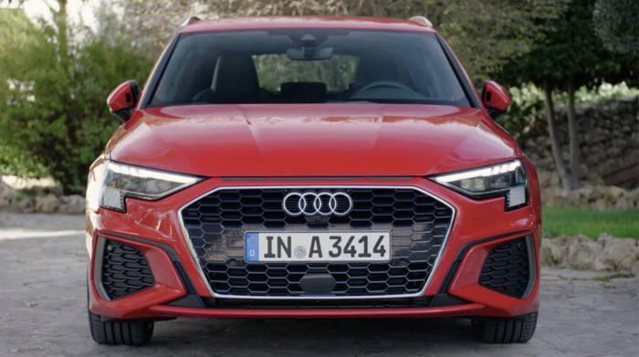 Video: Audi A3 Sportback - die Highlights