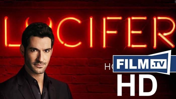 Video: Lucifer - Staffel 1 Trailer Deutsch German (2017)