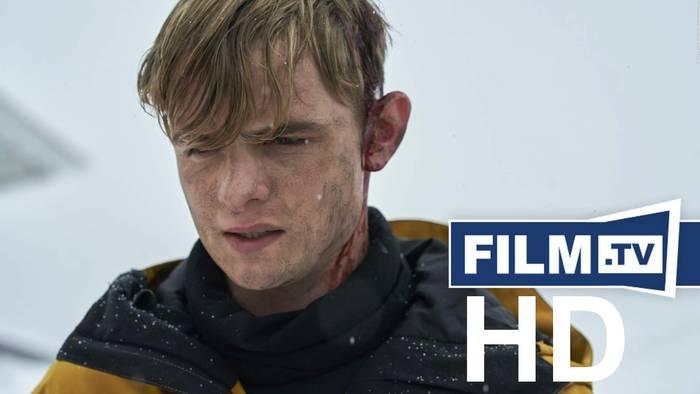 News video: Alex Rider Trailer Englisch English (2020)