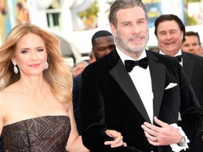News video: Kelly Preston ist an Brustkrebs gestorben