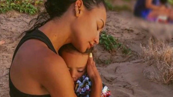 News video: Tragische Details: Naya Rivera rettete ihren Sohn - und ertrank