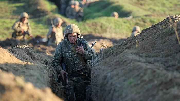 News video: Südkaukasus: Erneut Tote im Konflikt um Berg-Karabach