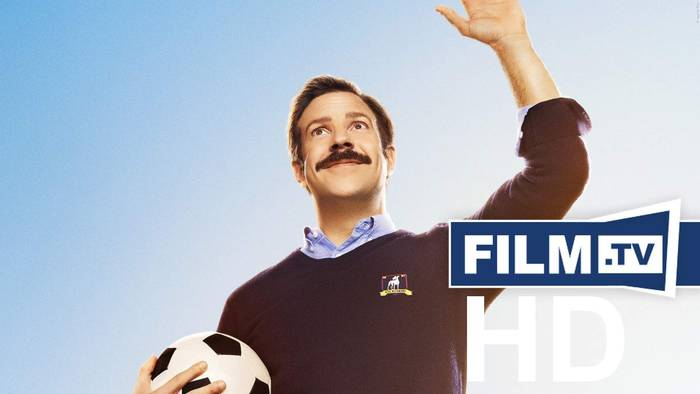 Video: Ted Lasso Trailer Englisch English (2020)