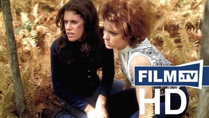 Video: Das Letzte Haus Links Trailer Deutsch German (1972)