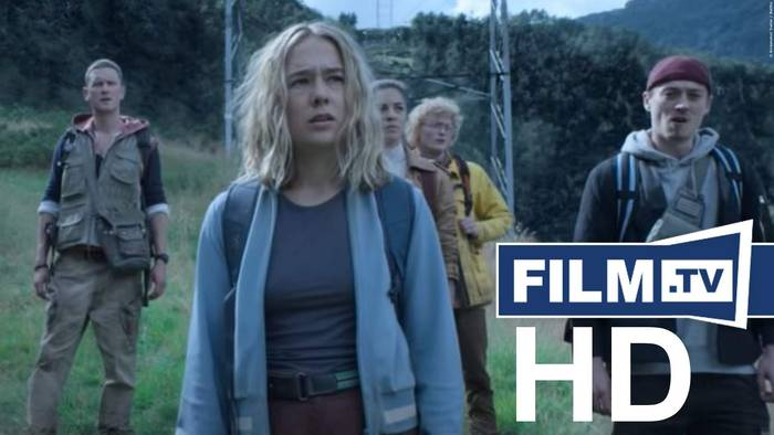 Video: The Rain - Staffel 3 Trailer Deutsch German (2020)