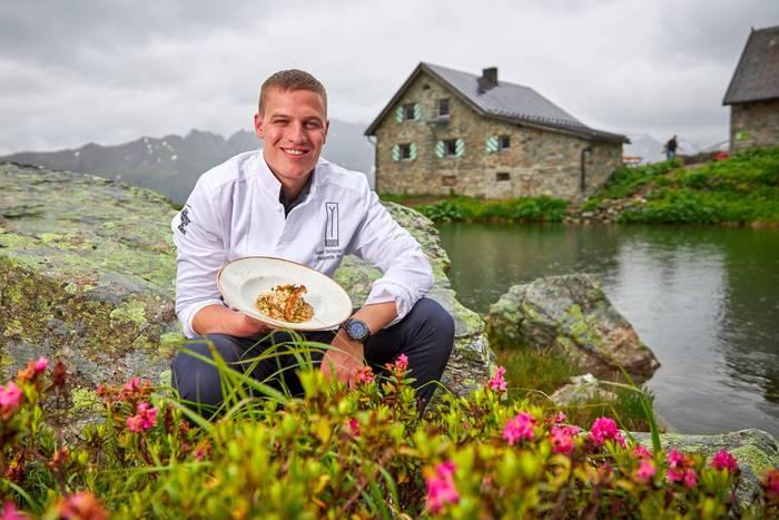 News video: Der kulinarische Jakobsweg
