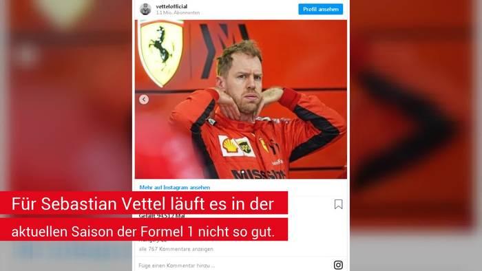 News video: Sebastian Vettel vor Sensations-Wechsel zu Aston Martin