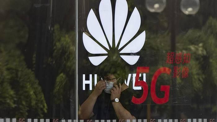 News video: Britisches Huawei-Verbot: Peking schäumt