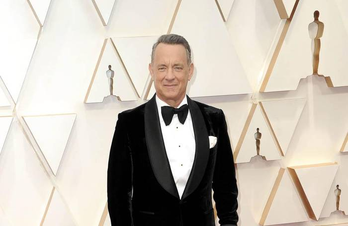 News video: Tom Hanks: Meine Knochen waren wie Cracker