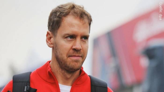 News video: Debakel für Vettel und Ferrari nach Crash im 2. Rennen der Saison