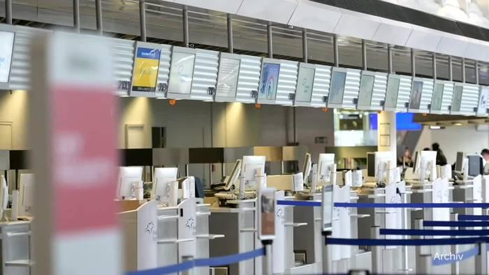 Video: Corona-Krise: Tausende Beschwerden über Airlines und Bahn