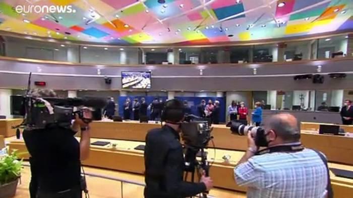 Video: EU-Gipfel: Was sind die Streitfragen?