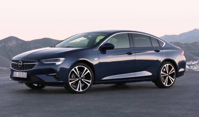 News video: Neuer Opel Insignia jetzt ab 31.790 Euro bestellbar