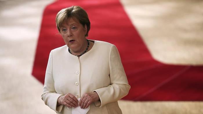 News video: EU-Gipfel: Merkel warnt vor Scheitern