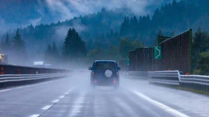 Video: Alpenpässe: Das sind die beliebtesten Routen in den Süden