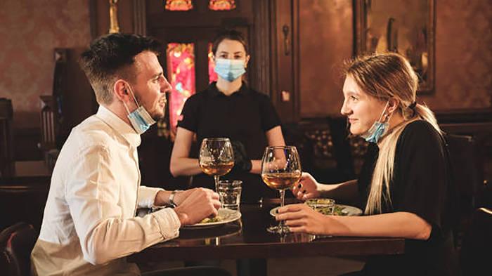 News video: Immer mehr Deutsche gehen wieder ins Restaurant