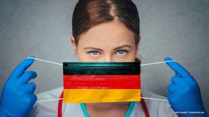 News video: Geht Deutschland als Gewinner aus der Corona-Krise hervor?