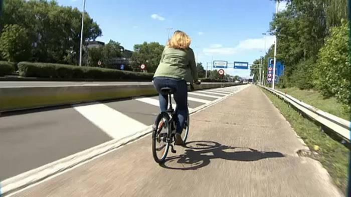 Video: Belgiens Revolution der Radwege