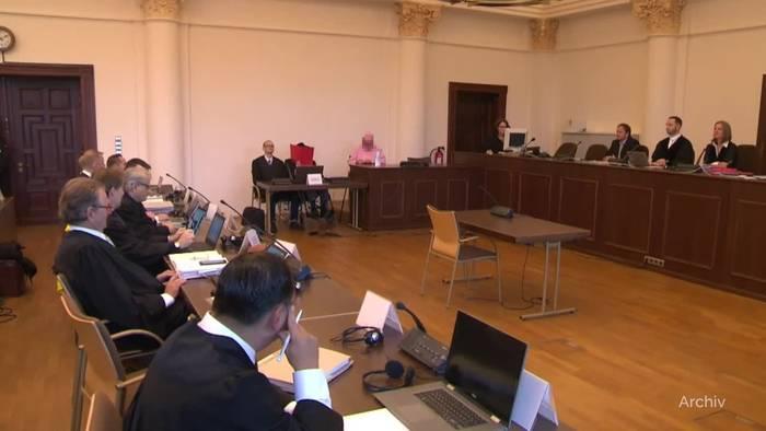 News video: Ex-KZ-Wachmann erhält Bewährungsstrafe