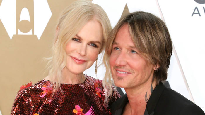 Video: Nicole Kidman und Keith Urban: Quarantäne-Regeln missachtet?