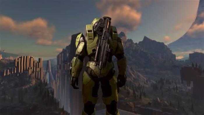 Video: Microsoft zeigt erstes Gameplay für 'Halo: Infinite'