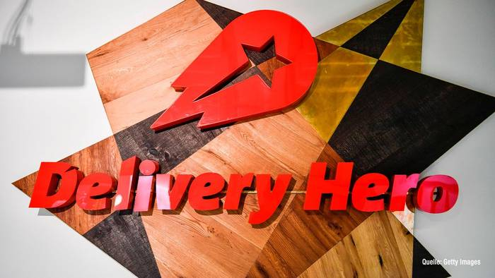 News video: Delivery Hero will mit 15-Minuten-Lieferungen starten