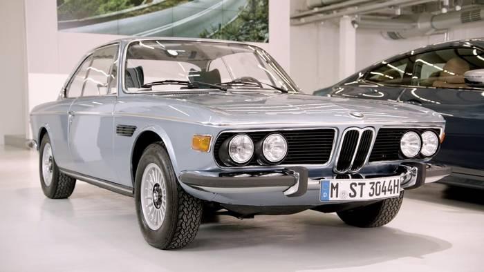 News video: Das neue BMW 4er Coupé - Historie, Design und Fahrdynamik des sportlichen Zweitürers