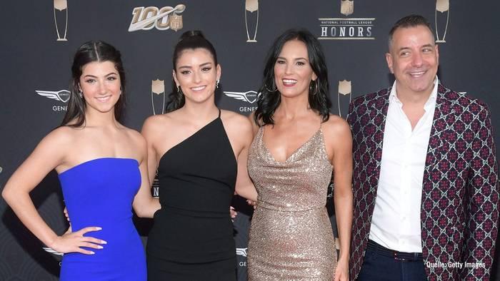 News video: TikTok-Stars im TV? Reality-Show mit Familie D'Amelio