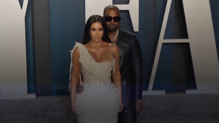 News video: Trotz gesundheitlicher Probleme: Kanye West will in New Jersey zur Wahl antreten