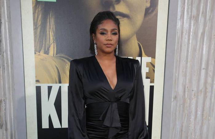 Video: Tiffany Haddish hat Angst vorm Kinderkriegen