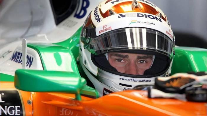 Video: Crasser Crash! Deutscher Ex-Formel-1-Pilot Sutil zerlegt 1,3 Millionen Auto in Monaco